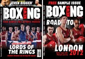 Boxing News London Olympics Special