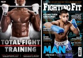 Fighting Fit and Total Fight Magzine