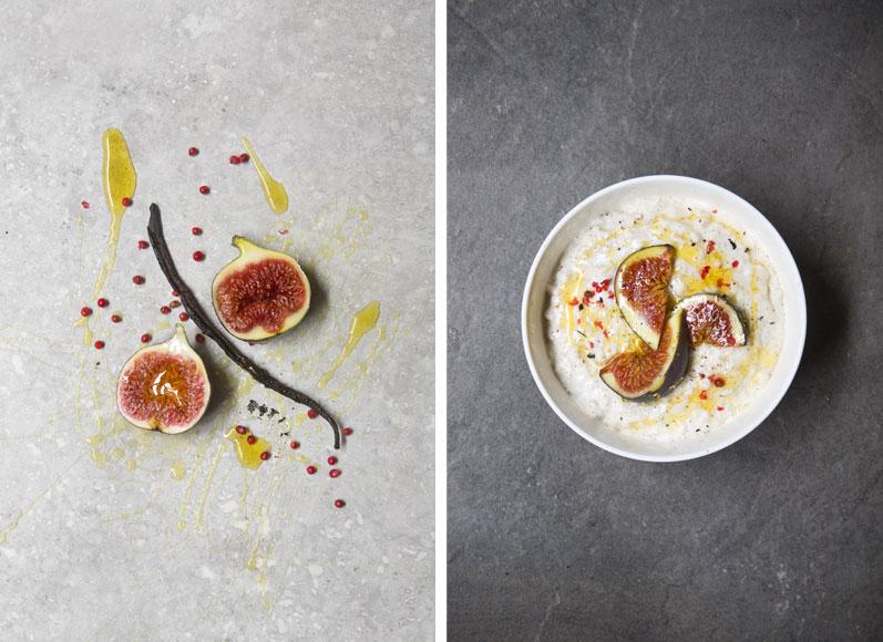 Fig-Porridge