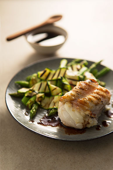 Monkfish-and-Courgette
