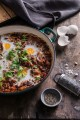 Spicy Baked Duck Eggs