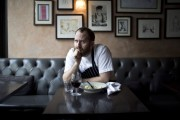 Chef Photography Restaurant Photography Stefan Johnson London