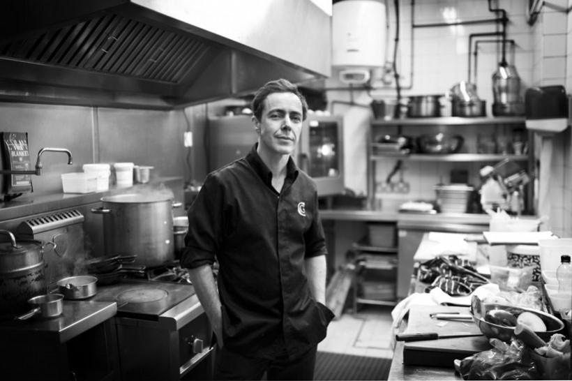 Food Photography Resturant Photography Pascal Aussignac Portrait
