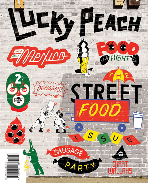Lucky Peach Stefan Johnson Food Photographer, Restaurant Photographer and Drinks Photography. London Food Photography