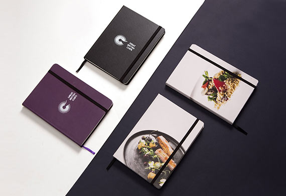 Customized Notebooks Bespoke Journals