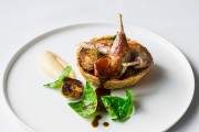 Food Photography The Leconfield Stefan Johnson