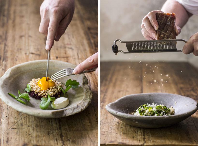 Restaurant Photography Stefan Johnson